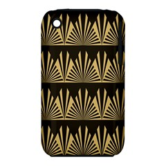 Art Deco Iphone 3s/3gs by 8fugoso