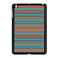 Winter Pattern 1 Apple Ipad Mini Case (black) by tarastyle