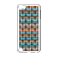Winter Pattern 1 Apple Ipod Touch 5 Case (white) by tarastyle