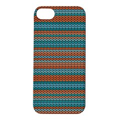 Winter Pattern 1 Apple Iphone 5s/ Se Hardshell Case by tarastyle