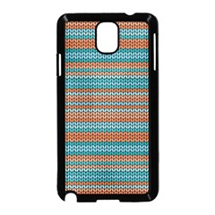 Winter Pattern 1 Samsung Galaxy Note 3 Neo Hardshell Case (black) by tarastyle