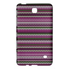 Winter Pattern 2 Samsung Galaxy Tab 4 (7 ) Hardshell Case  by tarastyle