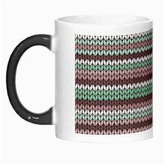 Winter Pattern 3 Morph Mugs by tarastyle