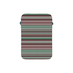 Winter Pattern 3 Apple Ipad Mini Protective Soft Cases by tarastyle