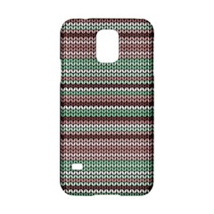 Winter Pattern 3 Samsung Galaxy S5 Hardshell Case  by tarastyle