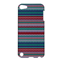 Winter Pattern 4 Apple Ipod Touch 5 Hardshell Case by tarastyle