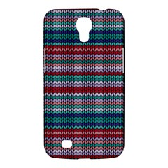 Winter Pattern 4 Samsung Galaxy Mega 6 3  I9200 Hardshell Case by tarastyle