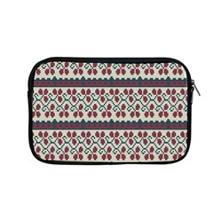Winter Pattern 5 Apple Macbook Pro 13  Zipper Case by tarastyle