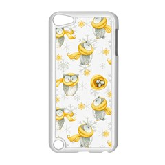Winter Pattern 6 Apple Ipod Touch 5 Case (white) by tarastyle