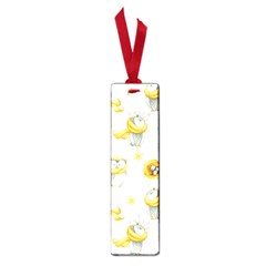 Winter Pattern 6 Small Book Marks by tarastyle