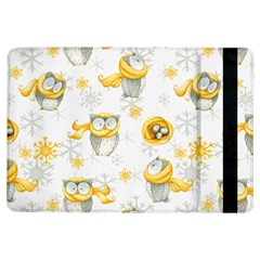 Winter Pattern 6 Ipad Air Flip by tarastyle