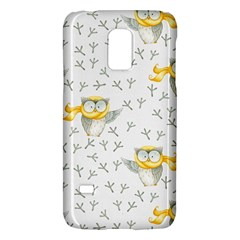 Winter Pattern 7 Galaxy S5 Mini by tarastyle