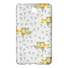 Winter Pattern 7 Samsung Galaxy Tab 4 (8 ) Hardshell Case  by tarastyle