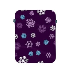 Winter Pattern 10 Apple Ipad 2/3/4 Protective Soft Cases by tarastyle