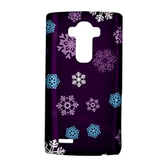 Winter Pattern 10 Lg G4 Hardshell Case by tarastyle