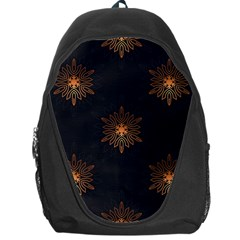 Winter Pattern 11 Backpack Bag by tarastyle