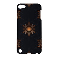 Winter Pattern 11 Apple Ipod Touch 5 Hardshell Case by tarastyle
