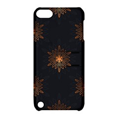 Winter Pattern 11 Apple Ipod Touch 5 Hardshell Case With Stand by tarastyle