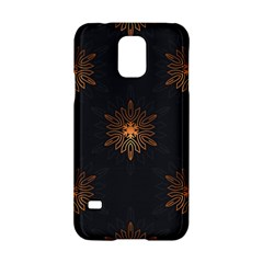 Winter Pattern 11 Samsung Galaxy S5 Hardshell Case  by tarastyle