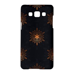 Winter Pattern 11 Samsung Galaxy A5 Hardshell Case  by tarastyle