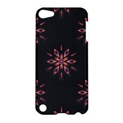 Winter Pattern 12 Apple Ipod Touch 5 Hardshell Case by tarastyle
