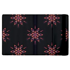 Winter Pattern 12 Apple Ipad 3/4 Flip Case by tarastyle