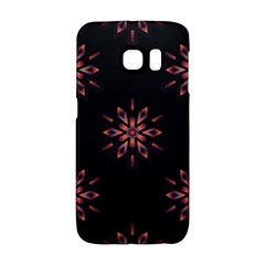 Winter Pattern 12 Galaxy S6 Edge by tarastyle