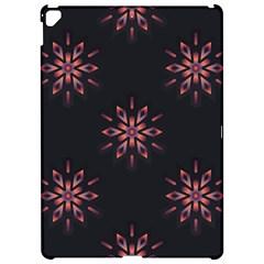Winter Pattern 12 Apple Ipad Pro 12 9   Hardshell Case