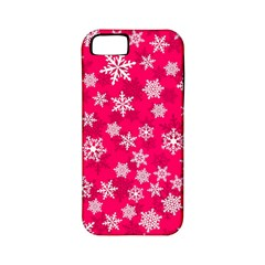 Winter Pattern 13 Apple Iphone 5 Classic Hardshell Case (pc+silicone) by tarastyle