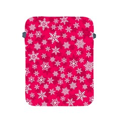 Winter Pattern 13 Apple Ipad 2/3/4 Protective Soft Cases by tarastyle