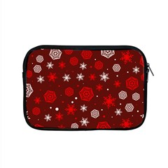Winter Pattern 14 Apple Macbook Pro 15  Zipper Case by tarastyle