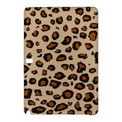 Leopard Print Samsung Galaxy Tab Pro 12 2 Hardshell Case by TRENDYcouture