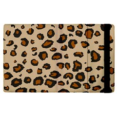 Leopard Print Apple Ipad Pro 12 9   Flip Case by TRENDYcouture