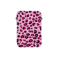 Pink Leopard Apple Ipad Mini Protective Soft Cases