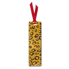 Golden Leopard Small Book Marks by TRENDYcouture