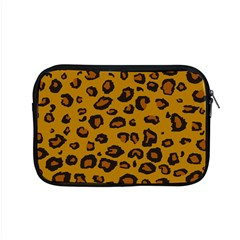 Classic Leopard Apple Macbook Pro 15  Zipper Case by TRENDYcouture