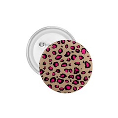 Pink Leopard 2 1 75  Buttons by TRENDYcouture