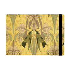 Art Nouveau Apple Ipad Mini Flip Case