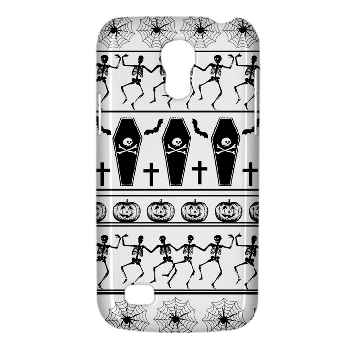 Halloween pattern Galaxy S4 Mini