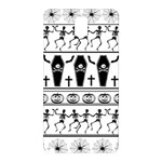 Halloween pattern Samsung Galaxy Note 3 N9005 Hardshell Back Case Front
