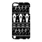 Halloween pattern Apple iPod Touch 5 Hardshell Case
