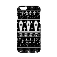 Halloween Pattern Apple Iphone 6/6s Hardshell Case