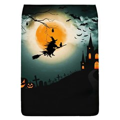 Halloween Landscape Flap Covers (s)  by ValentinaDesign
