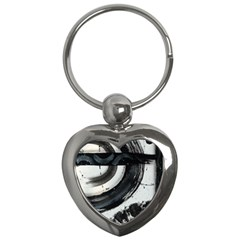 Img 6270 Copy Key Chains (heart)  by CreativeSoul