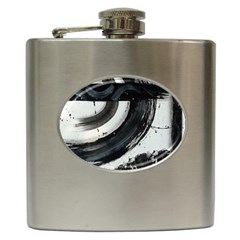 Img 6270 Copy Hip Flask (6 Oz) by CreativeSoul