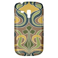 Art Nouveau Galaxy S3 Mini by 8fugoso