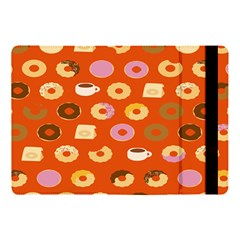 Coffee Donut Cakes Apple Ipad Pro 10 5   Flip Case by Mariart