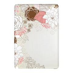 Flower Floral Rose Sunflower Star Sexy Pink Samsung Galaxy Tab Pro 12 2 Hardshell Case by Mariart