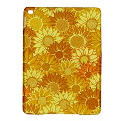 Flower Sunflower Floral Beauty Sexy Ipad Air 2 Hardshell Cases by Mariart