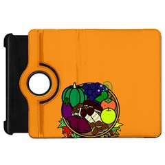 Healthy Vegetables Food Kindle Fire Hd 7  by Mariart